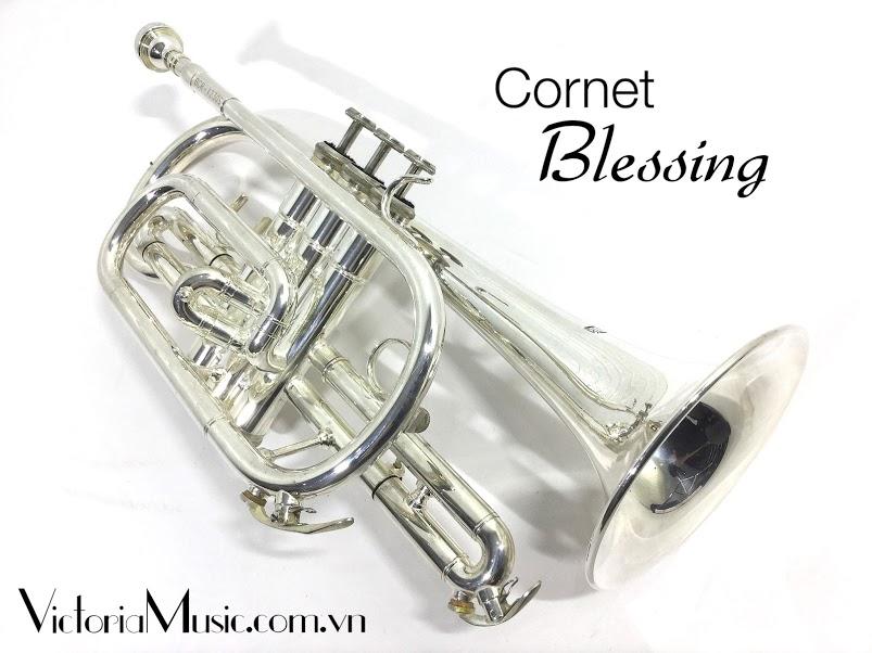 Cornet Blessing