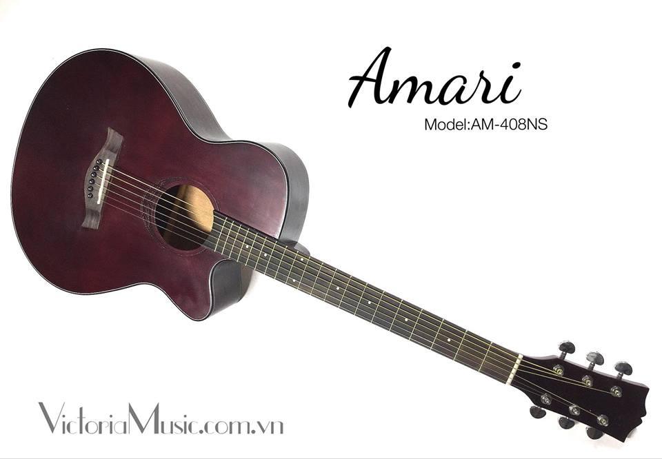 amari AM 408ns