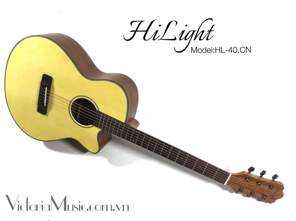 hiligh HL-40cn