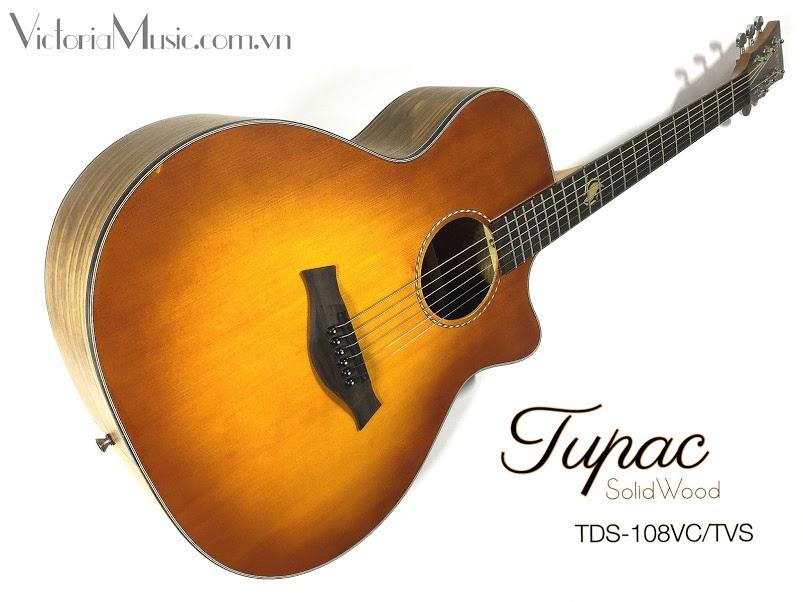 jupac TDS-108VC-TVS-1