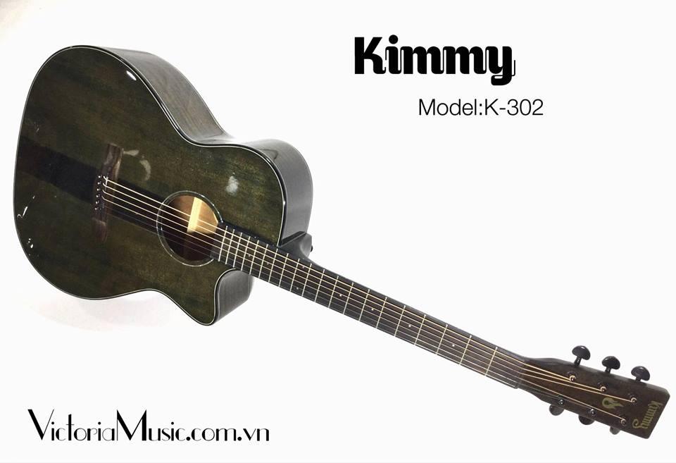 kimy k302