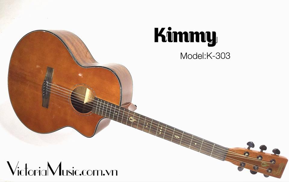 kimy k303