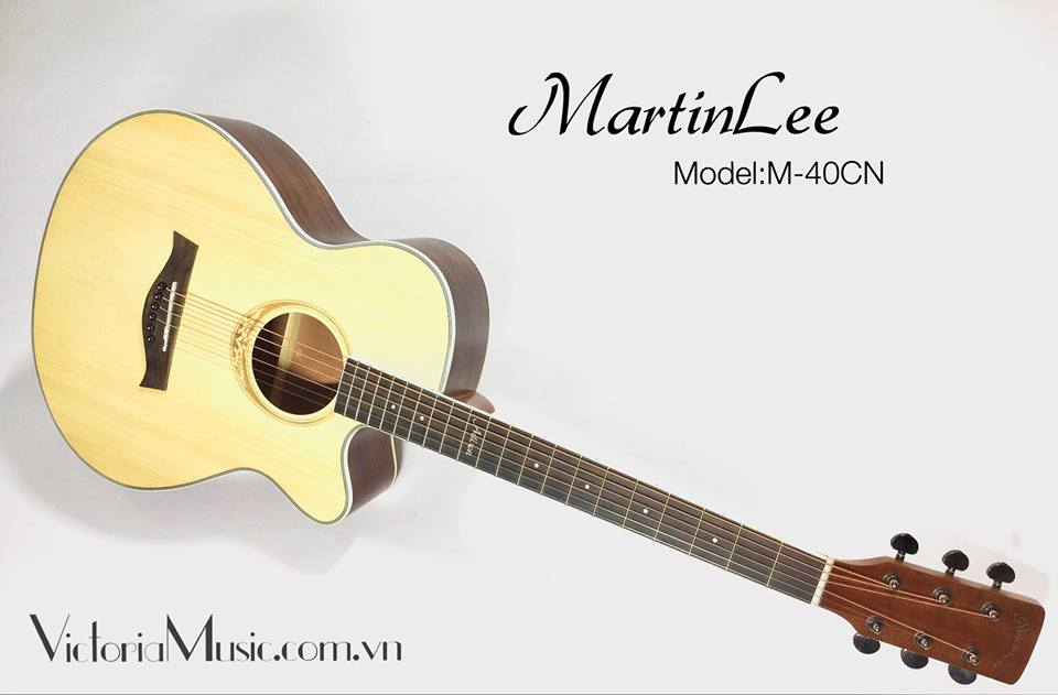 martin lee M40cn