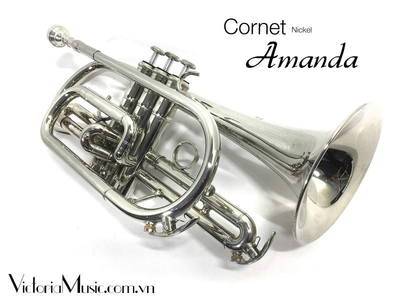 Cornet Amanda
