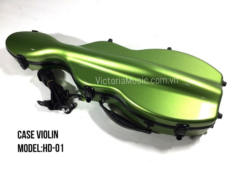 case vioilin Hd-01