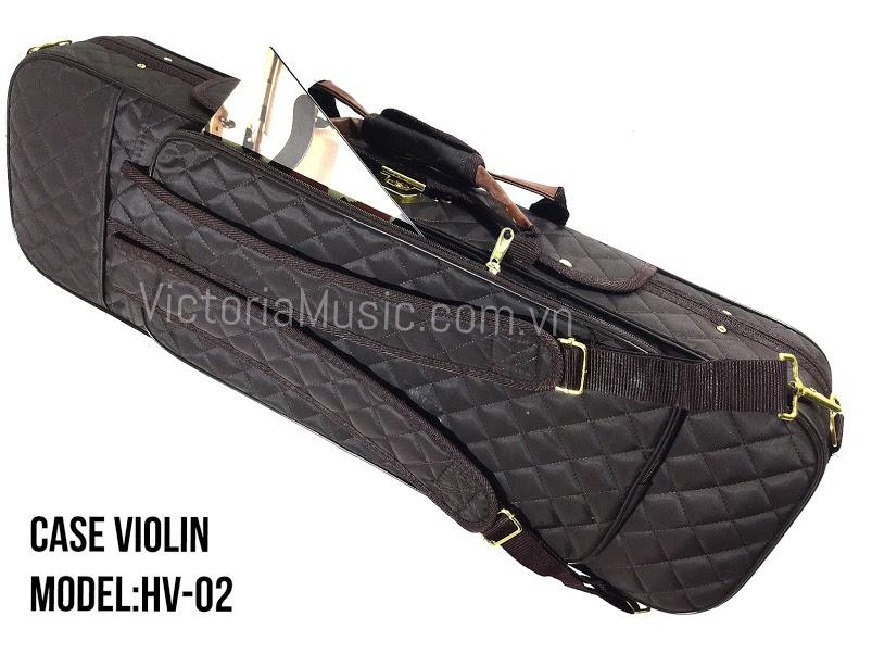 case violin HV-02