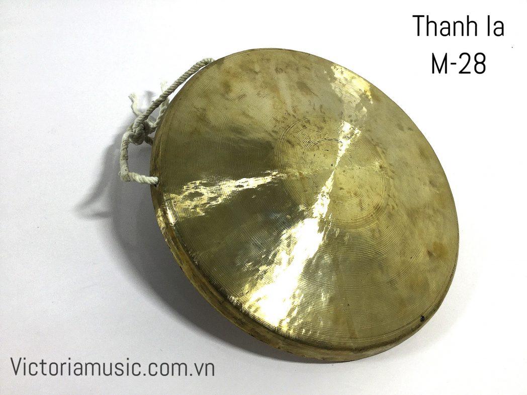 Thanh La M-28